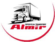 ALMIR - transport, spedycja